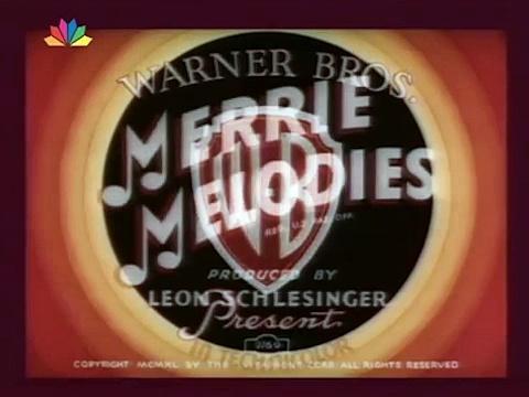 Elmer's Pet Rabbit (1941) Dubbed Version