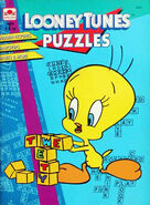Lt coloring golden puzzles