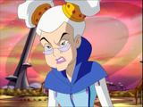 Queen Grannicus