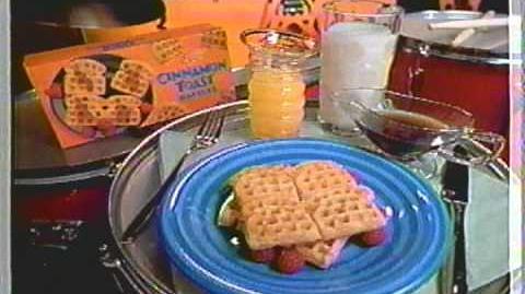 """Goof Troop"" Commercials (Jul. 1995) 2 3"