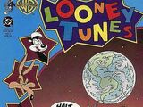 Looney Tunes (DC Comics) Issue 1