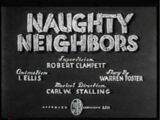 Naughty Neighbors