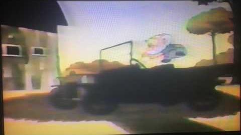 Corn Plastered (1951) TV Broadcast Edit