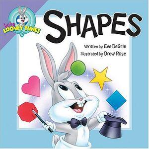 Lt blt shapes