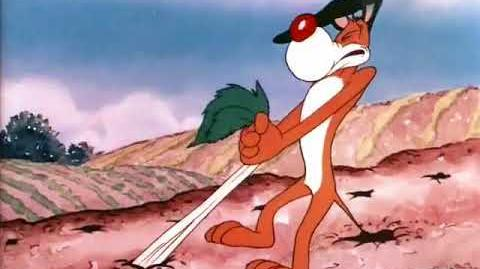 The Goofy Gophers (1947) - Looney Tunes Cartoon