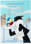 Father bird