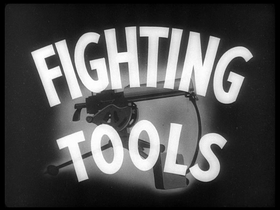 Fighting Tools