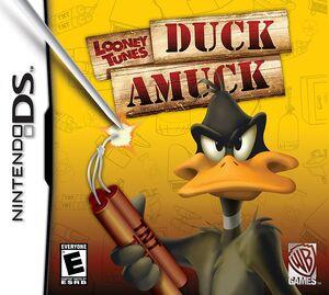 Lt duck amuck game