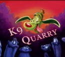 K9 Quarry