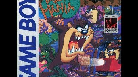 Taz-Mania 2 GB - Real Time Longplay (No death)