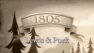 Lewis & Pork