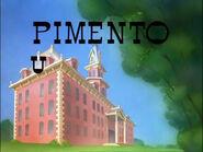 Pimento University (Name 2)