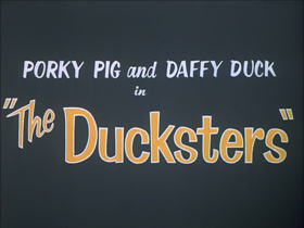 The Ducksters Remastered TC