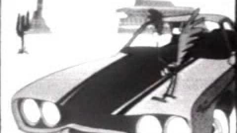 70 Plymouth Roadrunner Commercial 1