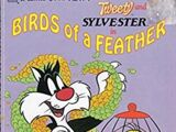 Tweety and Sylvester in Birds of a Feather