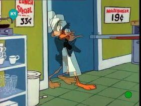 Daffy's Diner (1967)-0