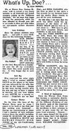 WCN - June 1959