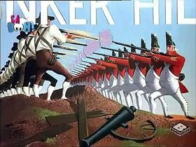 Bugs Bunny - Bunker Hill Bunny