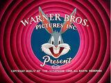 List of Bugs Bunny cartoons