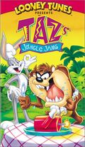 Taz's Jungle Jams