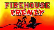 Lt firehouse frenzy