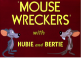 Mouse Wreckers