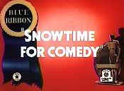 Snowtime comedy