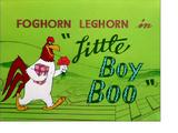 Little Boy Boo