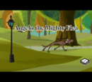Angelo the Mighty Flea