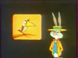 Tired and Feathered (The Bugs Bunny Show)