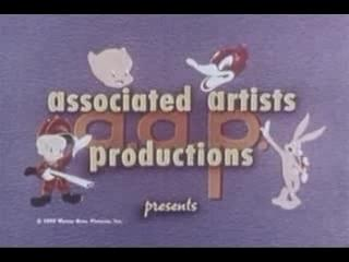 Associated Artists Productions (Looney Tunes Version) (1955)
