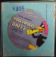 Hollywood daffy 8mm