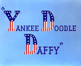 YankeeDoodleDaffyTitle
