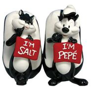 SaltPepperShakers