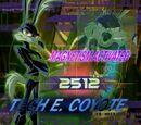 Tech E. Coyote
