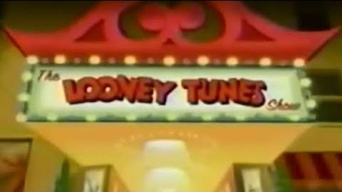 The Looney Tune Show Opening