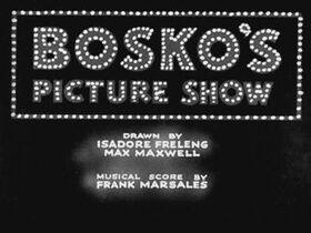 08-boskospictureshow