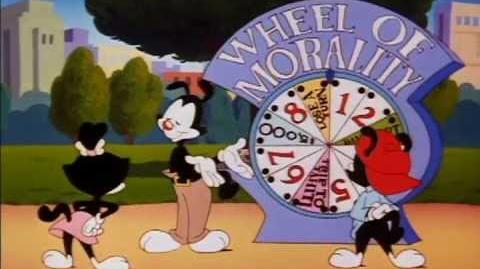 Animaniacs - Wheel of Morality 2