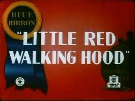 LittleRedWalkingHoodBlueRibbon