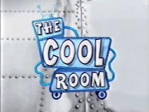 Lt the cool room