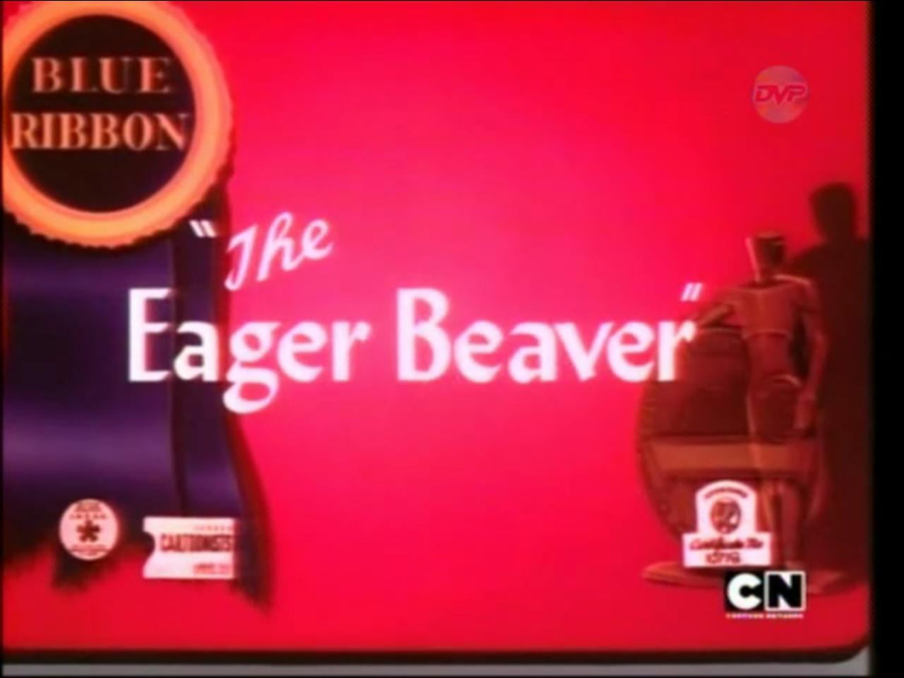 The Egaer Beaver (A.A.P