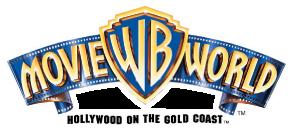 Warner Bros. Movie World logo