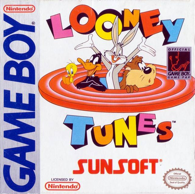 Looney Tunes (video game) | Looney Tunes Wiki | FANDOM