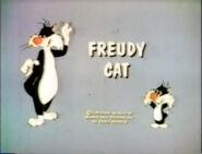 Lt freudy cat tbbs
