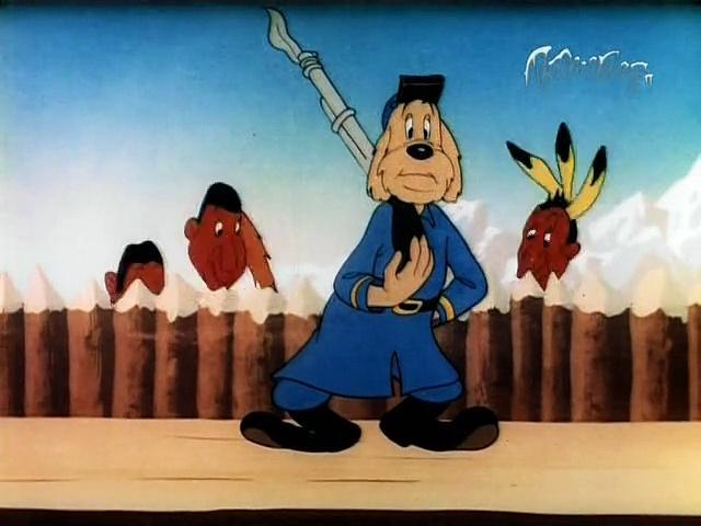 Merrie Melodies - Slightly Daffy