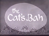 The Cat's Bah
