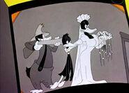 Lt mrs daffy the stupid cupid