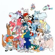 Animaniacs tiny toons