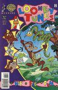 Looney Tunes (DC) Vol. 13
