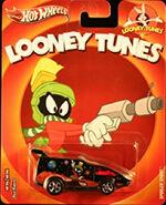 Lt hot wheels 2012 marvin
